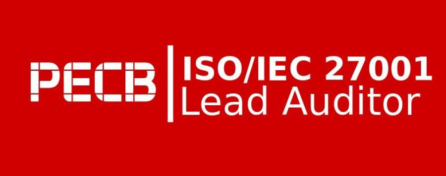 ISO/IEC 27001 Lead Auditor