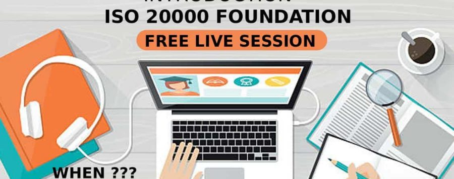 Introduction to ISO 20000 Foundation
